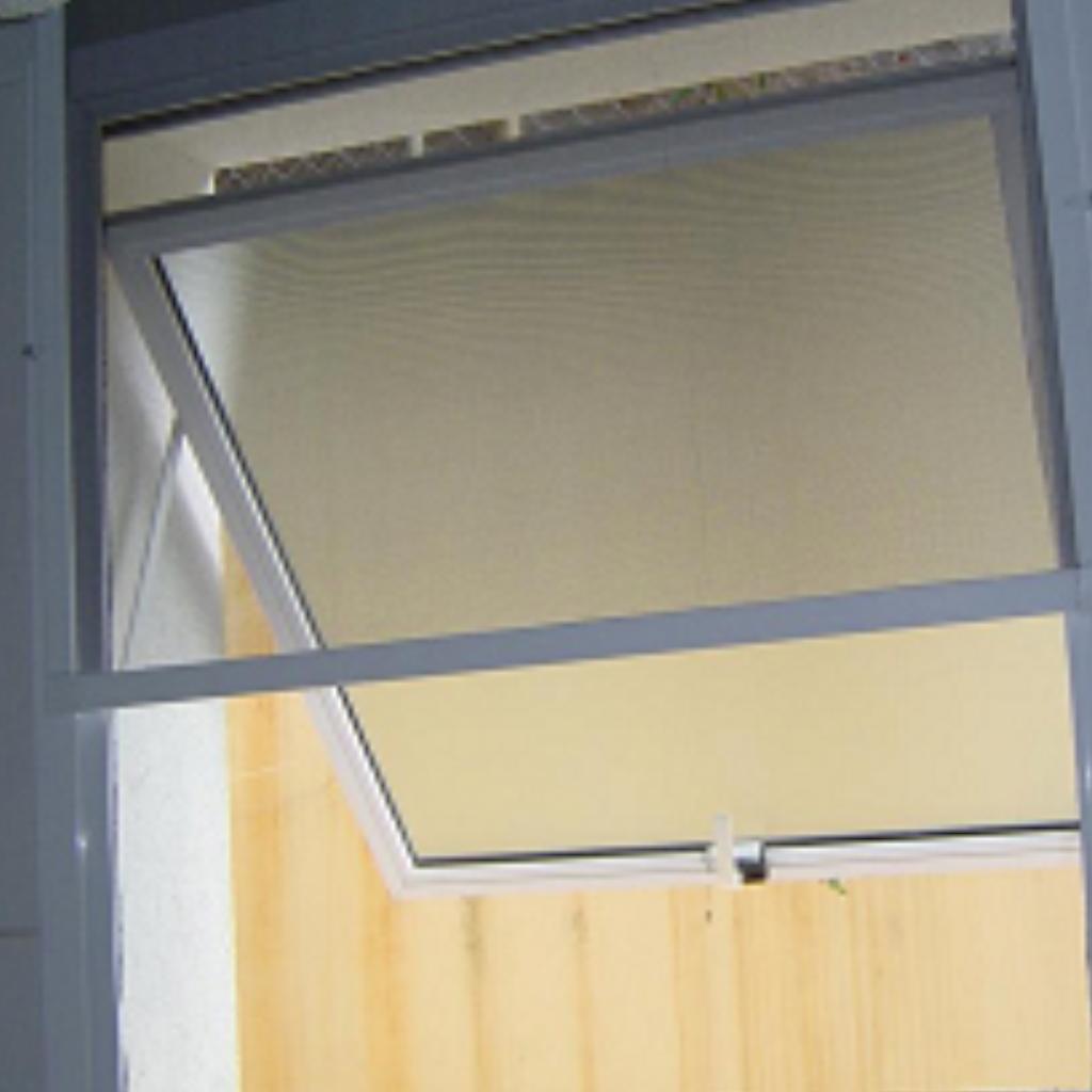 Tela - janela basculante