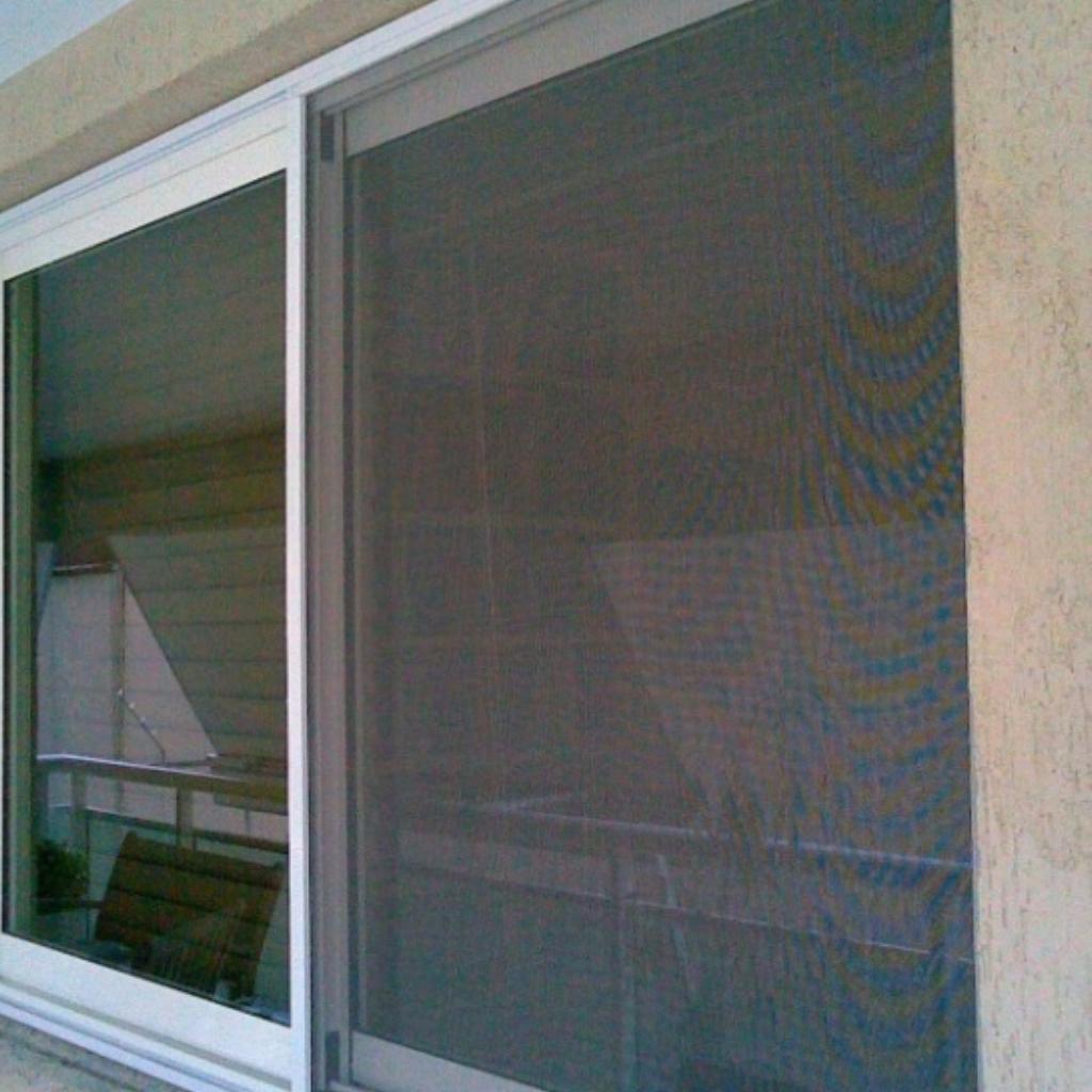 Tela - janela de correr