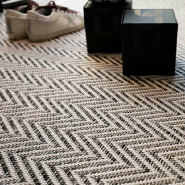 Carpetes - polipropileno